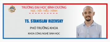 TS STANISLAV RIZEVSKY