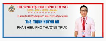 THS - TRINH HUYNH AN-PHPTT
