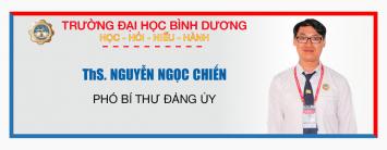THS. Nguyen Ngoc Chien