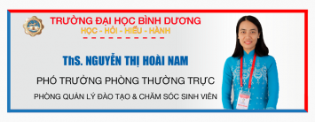 THS. Nguyen Thi Hoai Nam